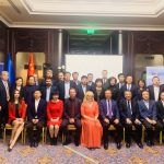 Simultaneous and consecutive interpretation for Chinese and Ukrainian delegations