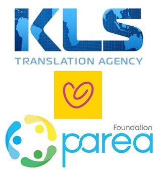 Бюро перекладів KLS разом зМіжнародним благодійним фондом «ПАРЕА»приєднуються до всесвітнього благодійного руху«Щедрий вівторок»