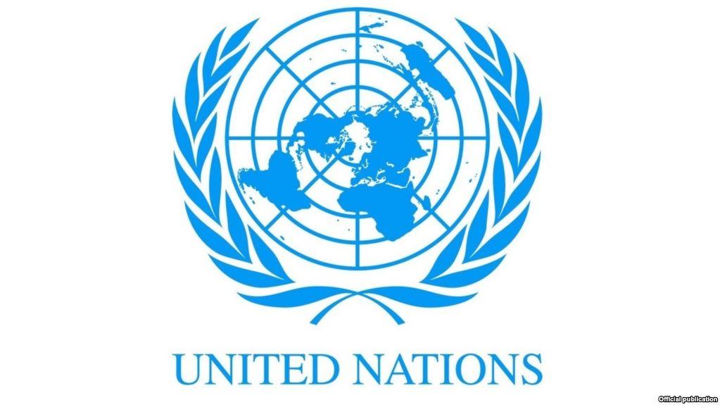 Усний переклад на конференції   ООН