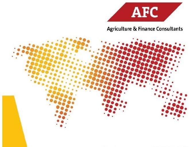 Синхронний переклад для  Agriculture and Finance Consultants