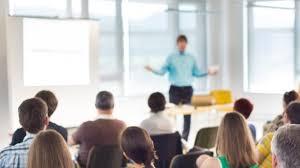 Робота перекладача на лекціях, практичних заняттях