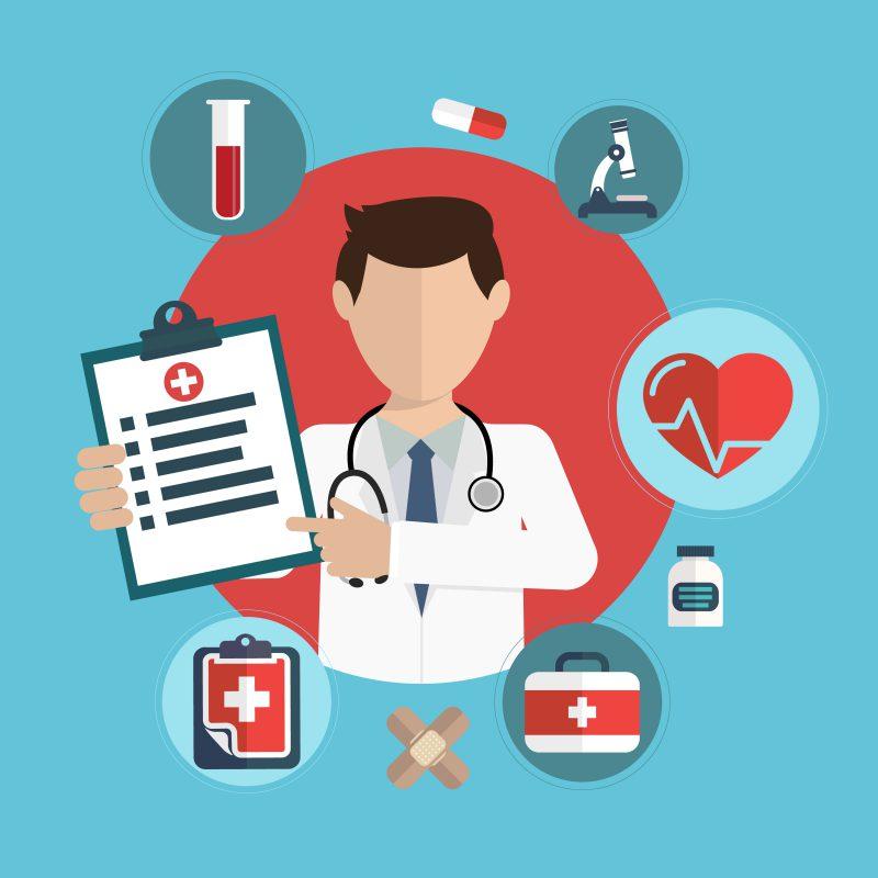Чим користуються перекладачі-медики