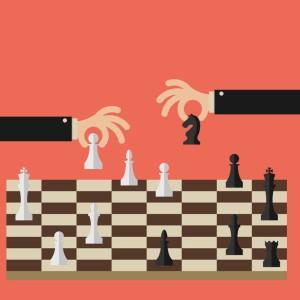 Почему компьютер выигрывает в шахматы и проигрывает в переводе